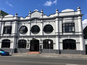 Hotel / Leisure commercial property for lease at 35-39 Cameron Street Launceston TAS 7250
