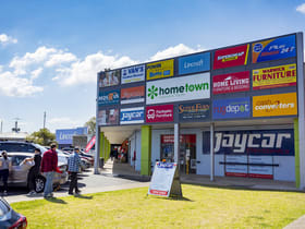 Showrooms / Bulky Goods commercial property for lease at Cnr Hume Highway & Sappho Road Warwick Farm NSW 2170