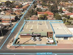 Industrial / Warehouse commercial property for lease at 72-74 Richmond Road Keswick SA 5035