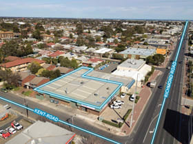 Factory, Warehouse & Industrial commercial property for lease at 72-74 Richmond Road Keswick SA 5035