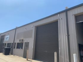 Factory, Warehouse & Industrial commercial property for lease at 10/60 Sheppard Street Hume ACT 2620