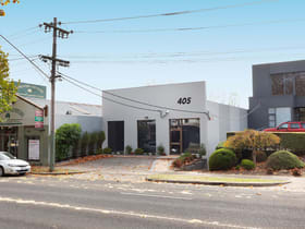 Showrooms / Bulky Goods commercial property for lease at 405 Canterbury Road Surrey Hills VIC 3127