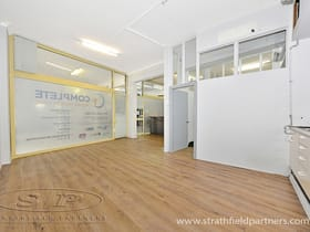 Showrooms / Bulky Goods commercial property for lease at Shops 14&1/281 Beamish Street Campsie NSW 2194