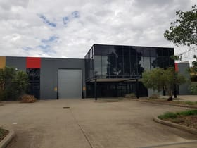 Factory, Warehouse & Industrial commercial property for lease at 91 Northgate Drive Thomastown VIC 3074