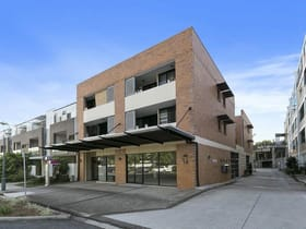 Medical / Consulting commercial property for lease at 9/14 Macquarie Street Teneriffe QLD 4005