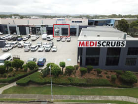Factory, Warehouse & Industrial commercial property for sale at 8/8 Centre View Drive Biggera Waters QLD 4216