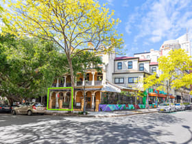 Showrooms / Bulky Goods commercial property for lease at 5 Kellett Street Potts Point NSW 2011