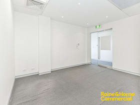 Offices commercial property for lease at Suite 1.06/1 Centennial Drive Campbelltown NSW 2560