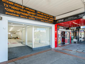 Shop & Retail commercial property for lease at 193 Marrickville Road Marrickville NSW 2204