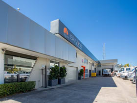 Factory, Warehouse & Industrial commercial property for lease at 61 Lawrence Drive Nerang QLD 4211