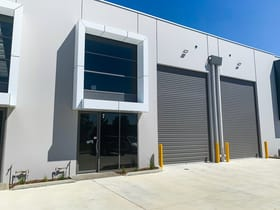 Factory, Warehouse & Industrial commercial property for lease at 2/28 Enterprise Drive Rowville VIC 3178