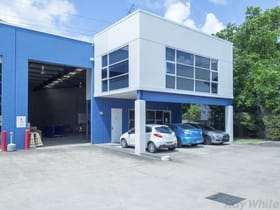Industrial / Warehouse commercial property for lease at 4/11 Breene Place Morningside QLD 4170