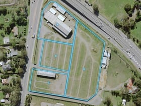 Industrial / Warehouse commercial property for lease at 33 Weakleys Drive Beresfield NSW 2322
