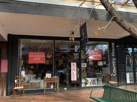 Retail commercial property for lease at 4/4-14 Furneaux St Griffith ACT 2603