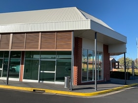 Shop & Retail commercial property for lease at 8/330 Urana Road Lavington NSW 2641