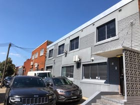 Offices commercial property for lease at 1/84 Meeks Road Marrickville NSW 2204
