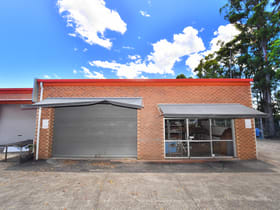 Industrial / Warehouse commercial property for lease at Unit 5/40 Rene Street Noosaville QLD 4566
