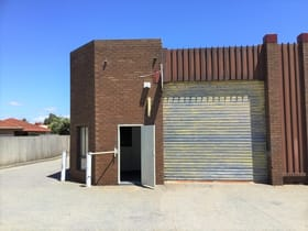 Industrial / Warehouse commercial property for lease at 7/45 Kent Street Cannington WA 6107