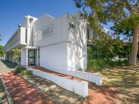 Offices commercial property for lease at 201 Great Eastern Highway Belmont WA 6104