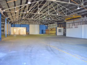 Factory, Warehouse & Industrial commercial property for lease at Building B, 41 Throsby Street Wickham NSW 2293