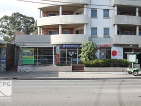 Medical / Consulting commercial property for lease at Wiley Park NSW 2195