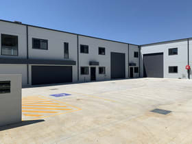 Industrial / Warehouse commercial property for lease at 96 Bayldon Road Queanbeyan NSW 2620