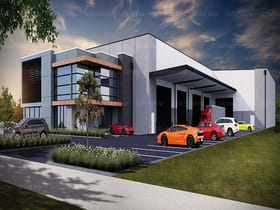 Offices commercial property for sale at 25 Furlong Street Cranbourne West VIC 3977