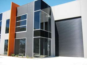 Industrial / Warehouse commercial property for lease at 11/33 Colemans Road Carrum Downs VIC 3201