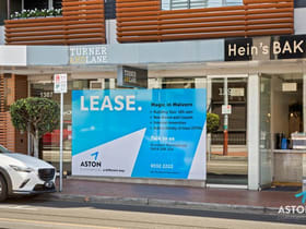 Shop & Retail commercial property for lease at 1391 Malvern Road Malvern VIC 3144