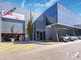 Offices commercial property for lease at Unit 3/59-63 Mark Street North Melbourne VIC 3051