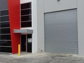 Industrial / Warehouse commercial property for lease at 7/9-11 Yazaki Way Carrum Downs VIC 3201