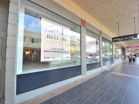 Retail commercial property for lease at 28 Macquarie Street Parramatta NSW 2150