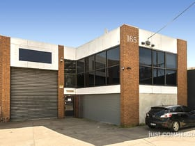 Industrial / Warehouse commercial property for lease at Oakleigh East VIC 3166