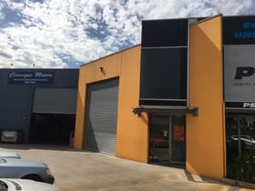 Industrial / Warehouse commercial property for lease at Unit  2/128 Bertie Street Port Melbourne VIC 3207