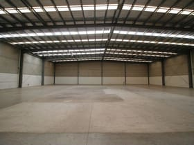 Factory, Warehouse & Industrial commercial property leased at 108-112 Rodeo Drive Dandenong VIC 3175