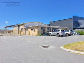 Industrial / Warehouse commercial property for lease at 2/21 Felspar Street Welshpool WA 6106