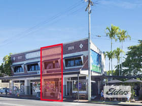 Medical / Consulting commercial property for lease at 1 Enoggera Terrace Red Hill QLD 4059
