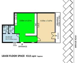 Offices commercial property for lease at Unit 7, 30-36 Birralee Rd Regency Park SA 5010