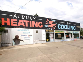 Showrooms / Bulky Goods commercial property for lease at 760 Mate Street North Albury NSW 2640