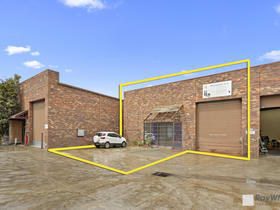 Industrial / Warehouse commercial property for lease at 5/10 Eskay Road Oakleigh South VIC 3167