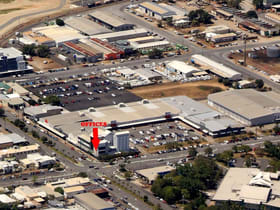 Medical / Consulting commercial property for lease at 111 Spence Street Cairns City QLD 4870