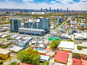 Offices commercial property for lease at 194 Cavendish Road Coorparoo QLD 4151