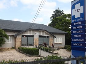 Medical / Consulting commercial property for lease at Suite 5/132 Pacific Highway Roseville NSW 2069