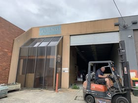 Industrial / Warehouse commercial property for lease at 1/6 Fowler Road Dandenong VIC 3175