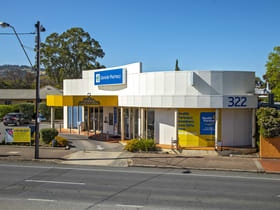 Offices commercial property for lease at Unit 1/322 Greenhill Road Glenside SA 5065