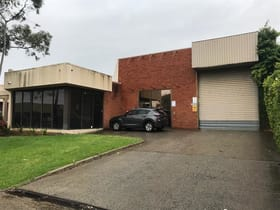 Factory, Warehouse & Industrial commercial property for lease at 2/37-39 Rushdale Street Knoxfield VIC 3180