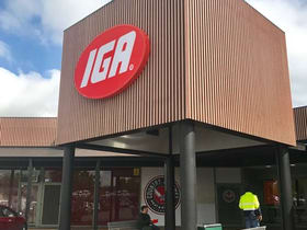 Retail commercial property for lease at 22 Brantome Gisborne VIC 3437
