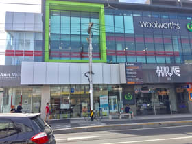 Retail commercial property for lease at 313 Victoria Abbotsford VIC 3067