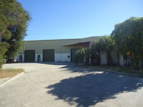 Industrial / Warehouse commercial property for lease at Unit 1B, 19 Macadam Place Balcatta WA 6021