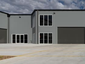 Factory, Warehouse & Industrial commercial property for sale at 8 Beaconsfield Street Fyshwick ACT 2609